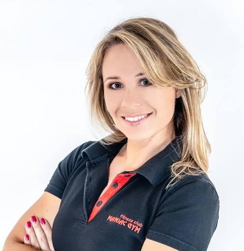 Z cyklu kobieta  sukcesu - Joanna Zapolska.