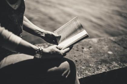 Dlaczego kobiety czytają książki?