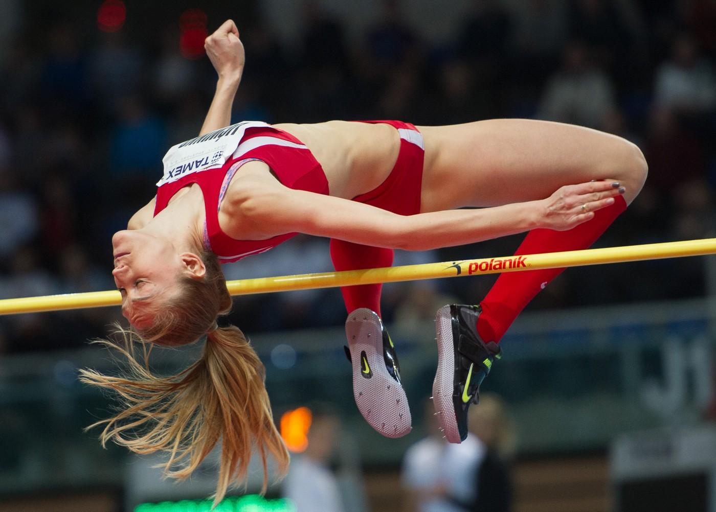 Z cyklu kobieta - Kamila Lićwinko.