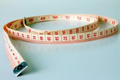 Z cyklu Opłaca się dobrze wyglądać - czy rozmiar ma znaczenie?