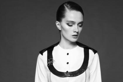 Nastolatka kontra wielki świat mody.