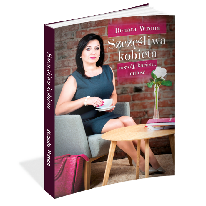 Książka dla kobiet, które chcą realizować swoje marzenia.