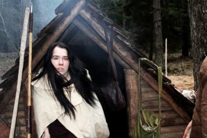 Kobieta z pasją – zacna dziewoja – Turid .