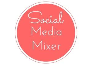 Social Media Mixer logo