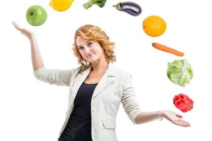 100 kalorii Anna Kuczkin