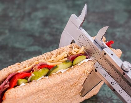 Zdrowe odżywianie - dietetyk radzi.
