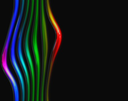 Skaner w Twojej głowie. Mózg w kolorach tęczy?