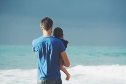 """""""Kochanie, będziesz tatą"""""""