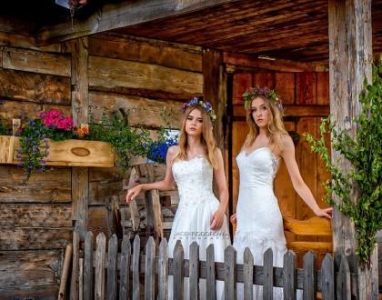 Trendy w modzie ślubnej, czyli jak być modną Panną Młodą.