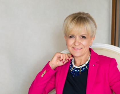 Małgorzata Kosiak.