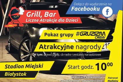 Car Festival Białystok