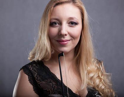"""Magdalena Szymańska: """"Za każdym razem daję z siebie 100%"""""""