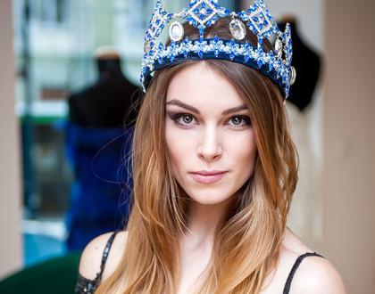 Kaja Klimkiewicz – Miss World Poland 2016. Kobieta o wielu pasjach.