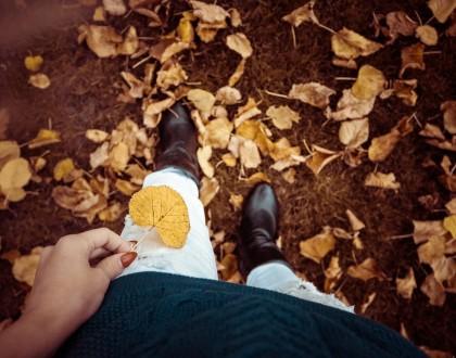 Jak jesienią poprawić samopoczucie i zadbać o urodę