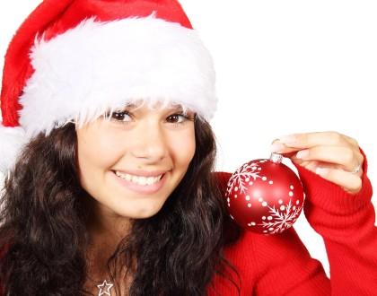 Święta to czas radości, spokoju i miłości – poczuj to!
