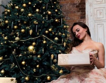 Karp, choinka, barszcz...i jeszcze prezenty!