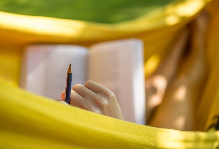 Przez pryzmat Obcasów -  literatura fachowa receptą na sukces?