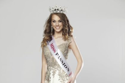 Miss Passion 2017 wybrana !