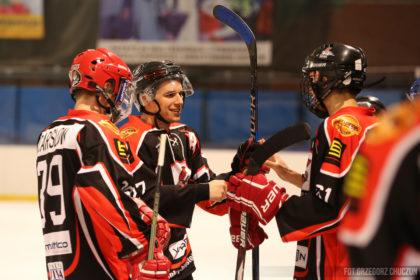 Jako Patron Medialny zapraszamy na Mistrzostwa Polski Amatorów w hokeju na lodzie