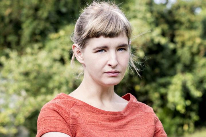 Natalia Fiedorczuk-Cieślak - kobieta o wielu pasjach.