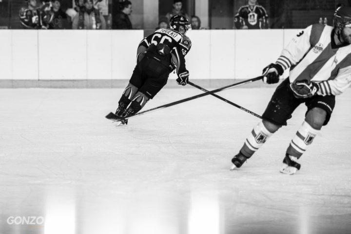 Mistrzostwa Polski Amatorów w hokeju na lodzie relacja z wydarzenia