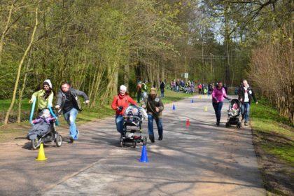 II wyścigi wózków BuggyGym Białystok - relacja