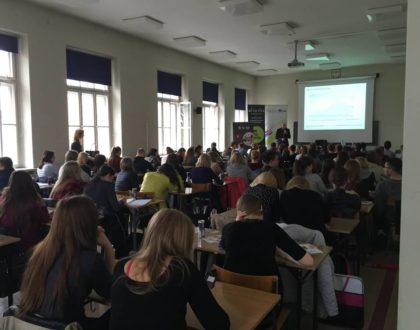 """""""Podlaska Akademia Giełdowa - weź udział w programie dla startup-ów i otrzymaj wsparcie mentoringowe"""""""