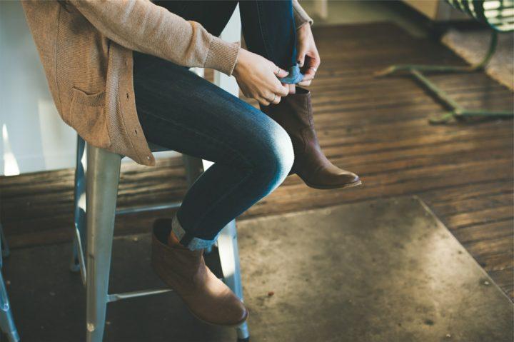 Sylwetka typu V – jak dobrać odpowiedni strój