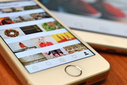 Instagram dla początkujących - część 1