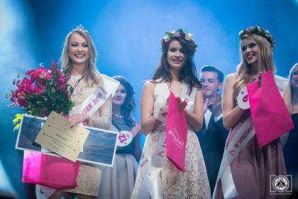Miss Studentek 2017