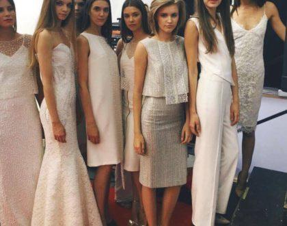 Mo.Ya Fashion promuje Białystok na  Warsaw Fashion Street