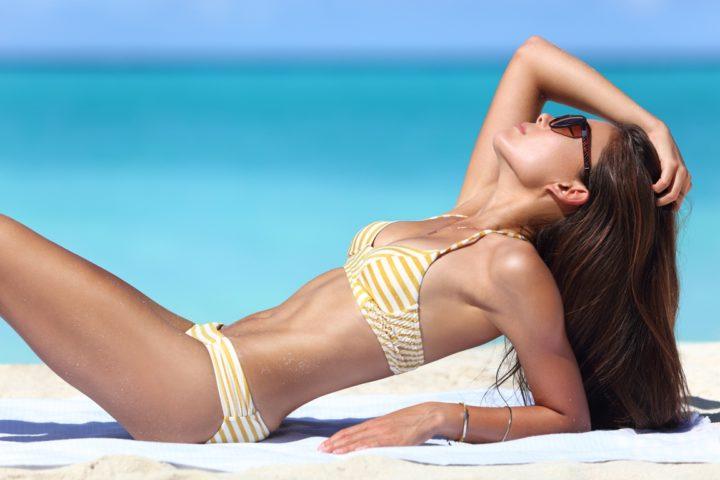 Letnie przykazania zdrowej skóry