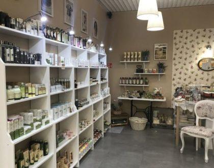 Mydlarnia u Franciszka kusi różnorodnością naturalnych kosmetyków