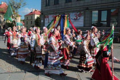 Podlaska Oktawa Kultur za nami