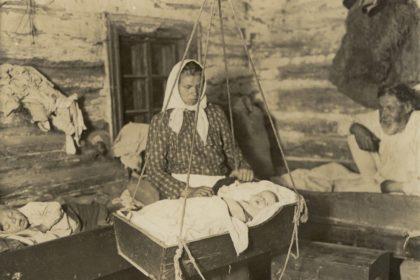 """Rusza projekt """"Między pokoleniami: etnografia i dziedzictwo"""""""