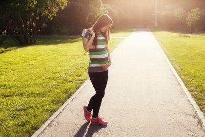 Jak odzyskać sylwetkę sprzed porodu? 5 skutecznych porad