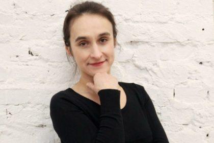 """Rozmowa z Anetą Prymaką – Oniszk, autorką książki """"Bieżeństwo 1915"""""""