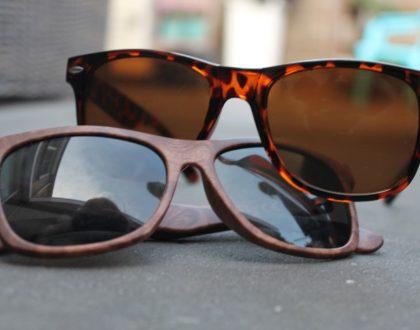 Okulary przeciwsłoneczne a wizerunek