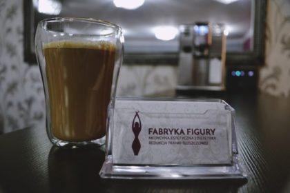 """""""Kobiecy pomysł na biznes"""" Fabryka Figury"""