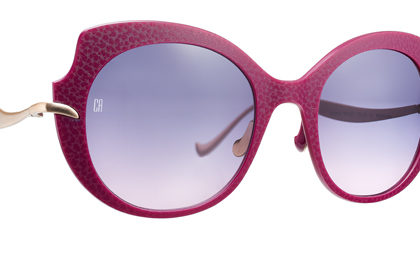 Okulary przeciwsłoneczne na jesienny look