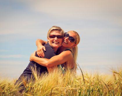 Chciałabyś jak najdłużej cieszyć się zdrowiem i życiem? Pamiętaj o badaniu piersi