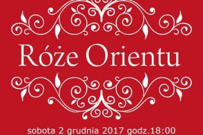 """RÓŻE ORIENTU- Białystok Oriental Dance Festiwal"""
