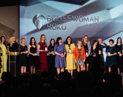 Szukamy kobiet z pomysłami na biznes! W konkursie Bizneswoman Roku czeka dofinansowanie i mentoring.