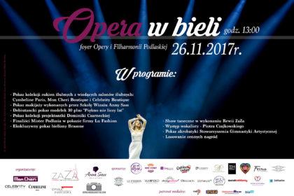 Opera w Bieli
