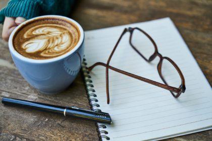 Zacznij pisać i sprawdź co się zmieni. O pisaniu ekspresywnym słów kilka
