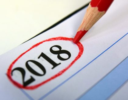Postanowienia noworoczne - tym razem ci się uda!