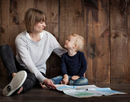 Budowanie poczucia własnej wartości u dzieci