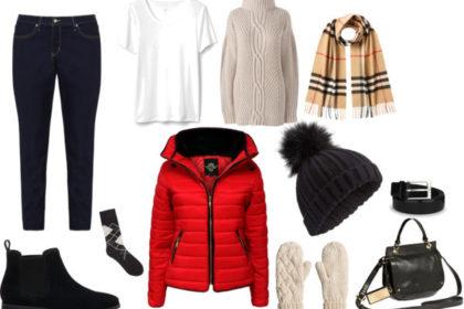 Klasyczny styl zawsze w modzie – przykładowe stylizacje