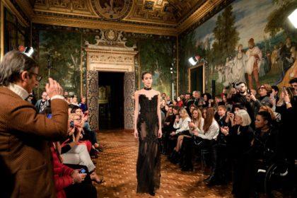 Podlaska marka MO.YA fashion z pokazem w Mediolanie