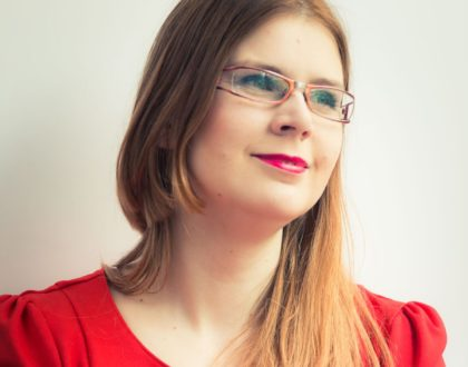 """""""Raj na kredyt"""" rozmowa z autorką - Krystyną Bezubik"""